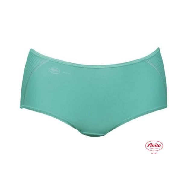 braga boxer deportivo color azul piscina